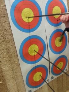 Championnats de l'Ain en salle 18-01-2015